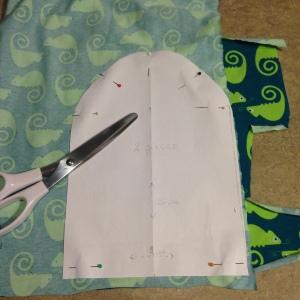 Baby hat pattern - My Green Nook