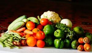 Vegetables - My Green Nook