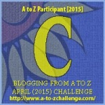 C as in Cornus. Blogging from A to Z April (2015) Challenge | My Green Nook