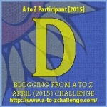D as in Dianthus. Blogging from A to Z April (2015) Challenge | My Green Nook
