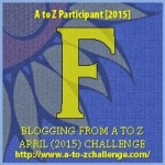 F as in Filipendula. Blogging from A to Z April (2015) Challenge | My Green Nook