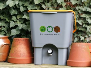 Bokashi Composting | My Green Nook
