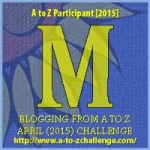 M as in Matteuccia. Blogging from A to Z April (2015) Challenge | My Green Nook