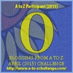 O as in Oxalis. Blogging from A to Z April (2015) Challenge | My Green Nook