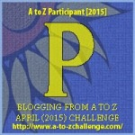 P as in Pterocarya. Blogging from A to Z April (2015) Challenge | My Green Nook