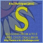 S as in Sedum. Blogging from A to Z April (2015) Challenge | My Green Nook