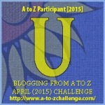 U as in Urtica. Blogging from A to Z April (2015) Challenge | My Green Nook