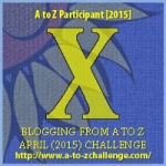 X as un Xerophyllum. Blogging from A to Z April (2015) Challenge | My Green Nook
